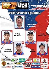 isde2016 world trophy banner
